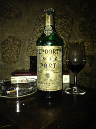 O Paparico: Vintage Port