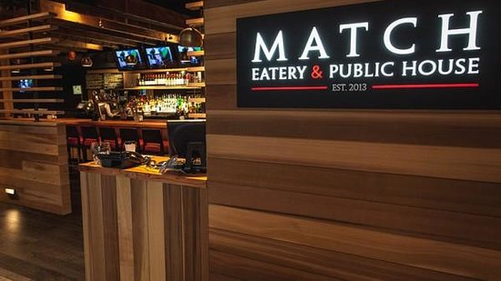 Match Eatery & Public House