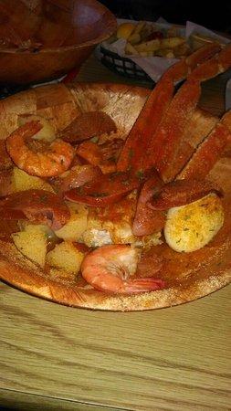 Crab Stop II
