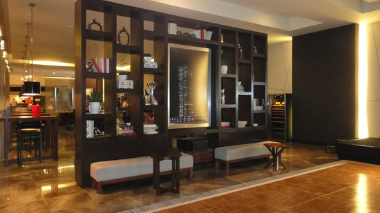 Wyndham Panama Albrook Mall : Lobby