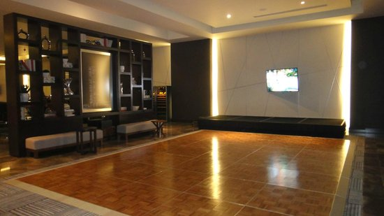 Wyndham Panama Albrook Mall: Lobby