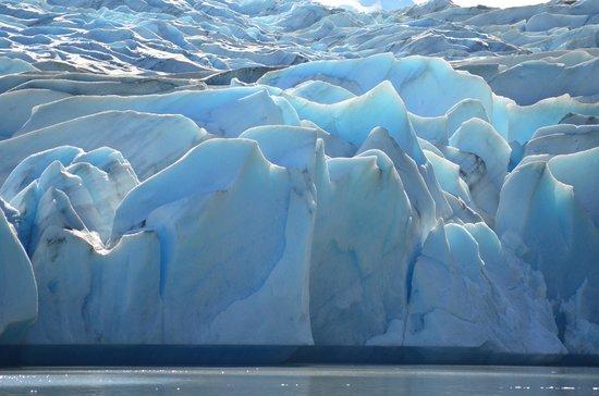Awasi Patagonia - Relais & Chateaux: Excursión Glaciar Grey