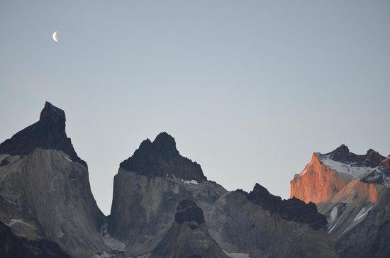Awasi Patagonia - Relais & Chateaux: Los cuernos