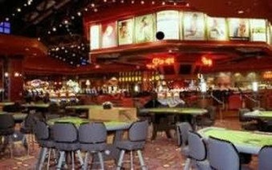 Cannery casino restaurants