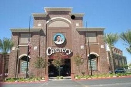 Photo of Cannery Casino North Las Vegas