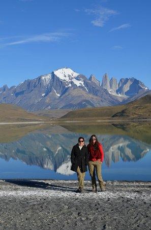 Awasi Patagonia - Relais & Chateaux: Excursión a Laguna Amarga