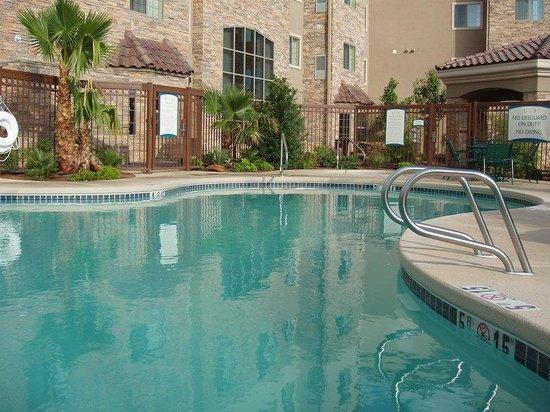 Staybridge Suites Las Cruces : Swimming Pool