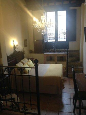 Hotel Zaguan del Darro: room 301
