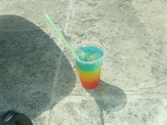 Hotel Playa Coco : suprise