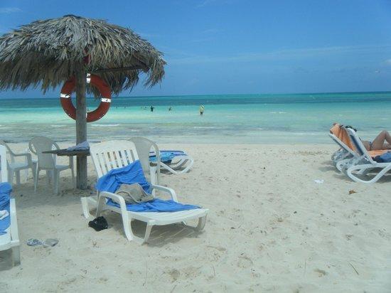 Hotel Playa Coco : the amazing beach