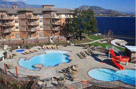 Photo of Cove Lakeside Resort West Kelowna
