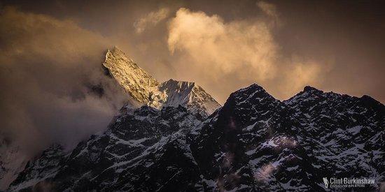 Nepamount Trekking: Everest Route