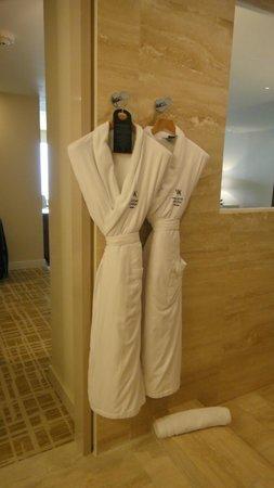 Waldorf Astoria Panama: Batas