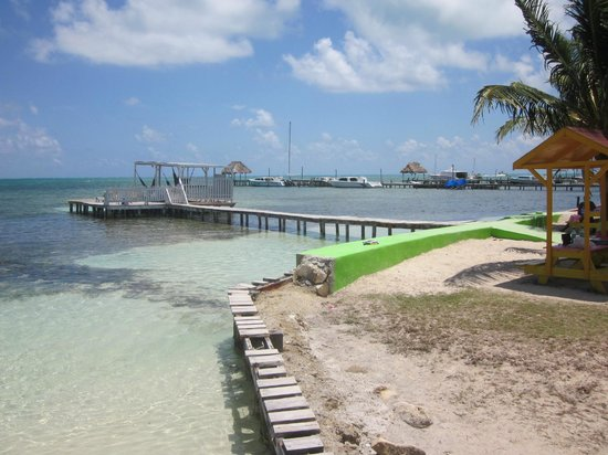 Coral Breeze Tours: Caye Caulker, a secret gem