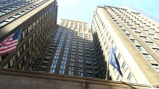Park Central Hotel New York: frente hotel