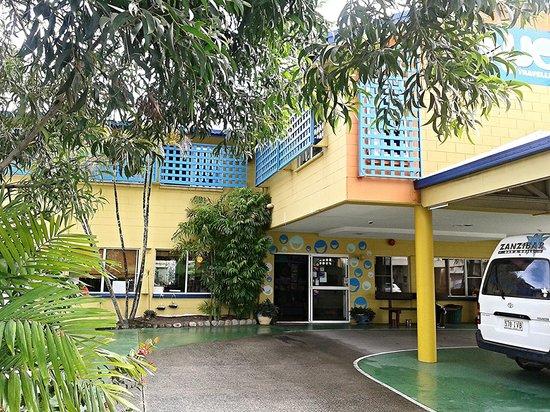 Njoy Travellers Resort : The Hostel