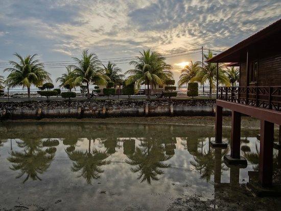 Bintan Sayang Resort