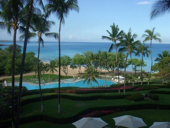 Hapuna Beach Prince Hotel: ハプナ1