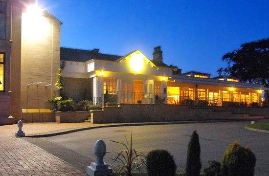 Gomersal Park Hotel Groupon