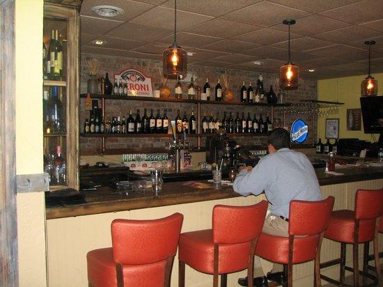 Tedesco's : Bar