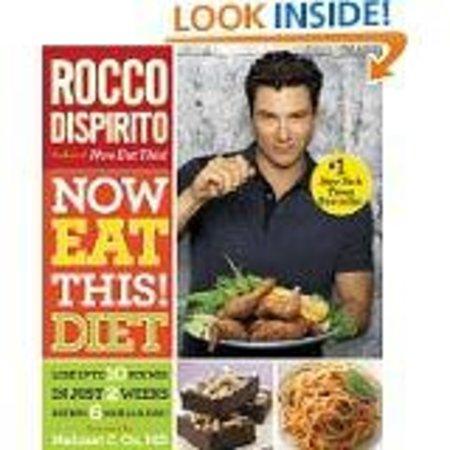 Tedesco's : Rocco's Cookbook