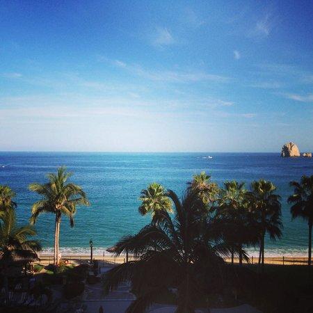 Villa La Estancia : View from our room