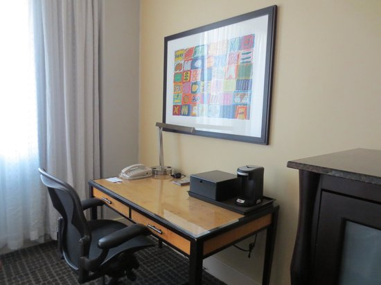 Renaissance New Orleans Arts Warehouse District Hotel: Great stay