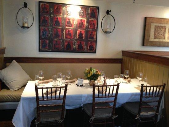 Photo of American Restaurant Town Restaurant at 4 E Chestnut St, Nantucket, MA 02554, United States