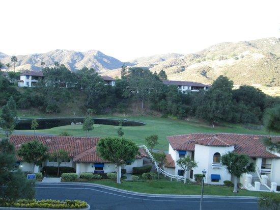 Welk Resort San Diego: Beautiful View