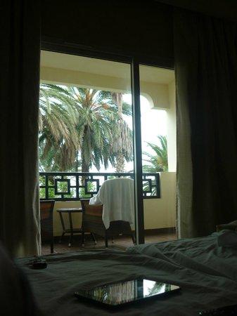 Hotel Paradis Palace : my room 1107