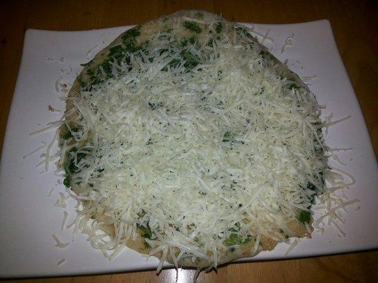 Sankalp Restaurant: Cheese utthapam