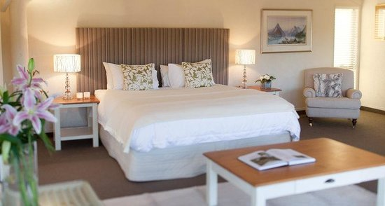 Solitaire Lodge: Tarawera Suite