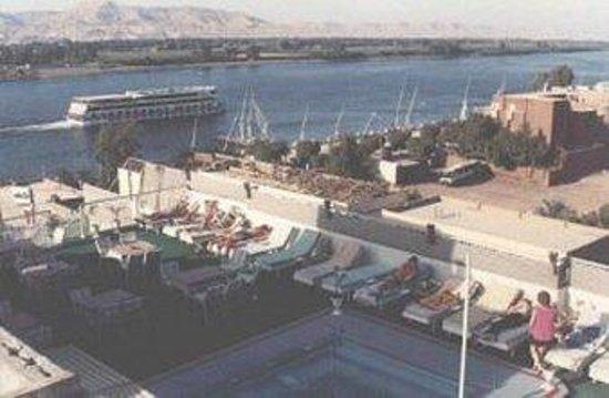 New Windsor Hotel: Recreational Facility