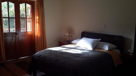 Hotel Sol : Room