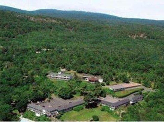 Wonder View Inn: Property