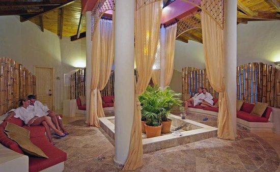 Luxury Bahia Principe Cayo Levantado Don Pablo Collection: Bp Cayo Levantado Spa