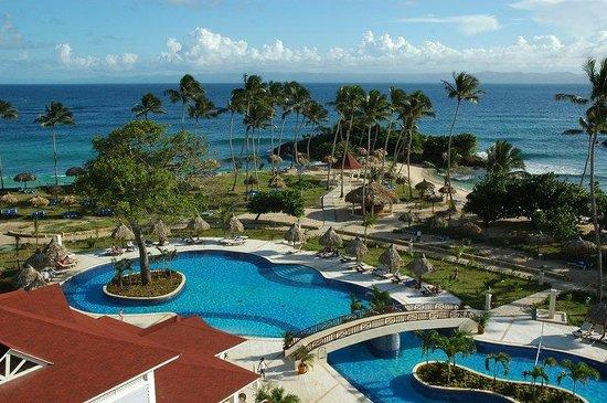 Luxury Bahia Principe Cayo Levantado Don Pablo Collection: Bp Cayo Levantado Pool