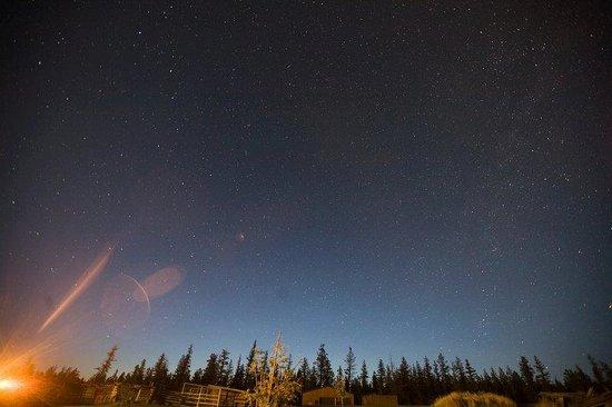 Echo Valley Ranch & Spa: Dark Sky