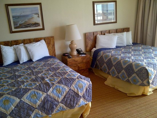 Carousel Resort Hotel & Condominiums: room