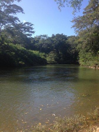 Mystic River Resort : River