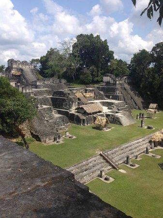 Mystic River Resort : Tikal