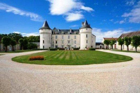 Château de Marçay  : Chateau De Marcay