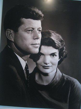 The Kennedys: John & Jacqui