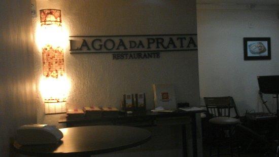 Lagoa da Prata Restaurant: Lagoa da prata