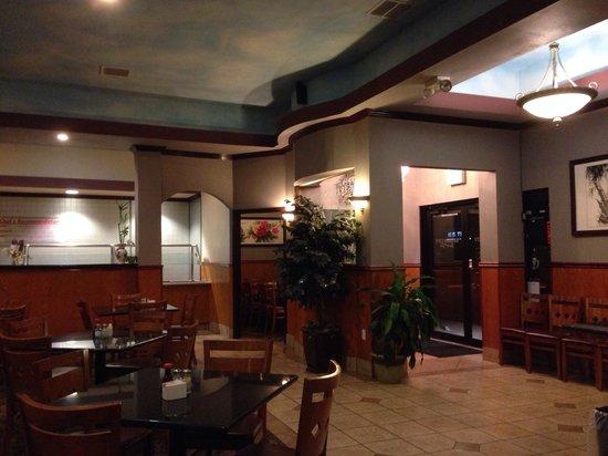 Fast Food Restaurants Near Grand Canyon University