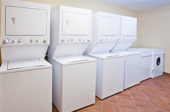 Candlewood Suites Athens-GA: Candlewood Suites Athens Georgia Free Laundry Facility