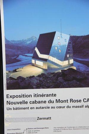 Matterhorn Museum - Zermatlantis: Picture in Matterhorn Museum  |  Kirchplatz, Zermatt 3920, Switzerland