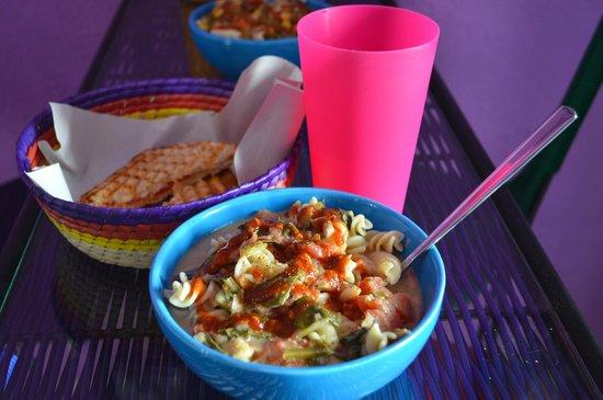 New York Soup Kitchen