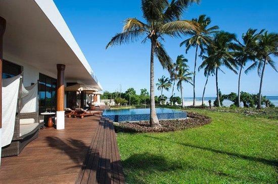 The Residence Zanzibar: Presidential Villa Exterior