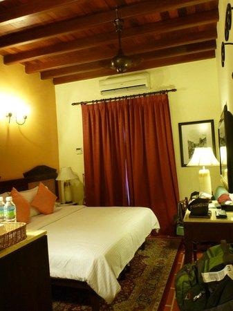 Yeng Keng Hotel: Room